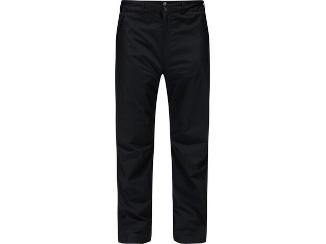 Haglöfs Astral GTX Pants Men true black